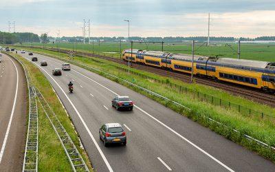 Vaste onbelaste reiskostenvergoedingen tot 1 april 2021