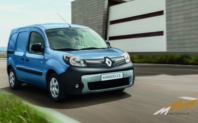 Subsidie Emissieloze Bedrijfsauto (SEBA) vanaf 15 maart aanvragen